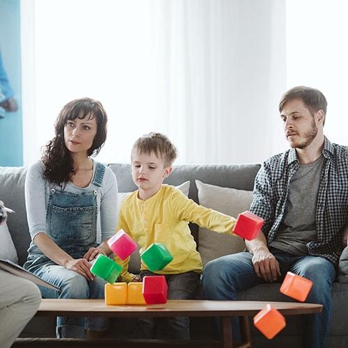 asesoramiento padres